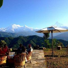 Отель Himalayan Deurali Resort Непал, Лехнат - отзывы, цены и фото номеров - забронировать отель Himalayan Deurali Resort онлайн фото 2