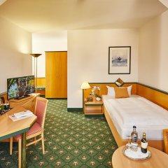 Отель Balance Hotel Leipzig Alte Messe Германия, Ройдниц-Торнберг - 1 отзыв об отеле, цены и фото номеров - забронировать отель Balance Hotel Leipzig Alte Messe онлайн детские мероприятия фото 2