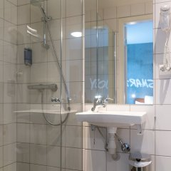 Отель Smarthotel Tromso ванная