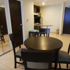 Astur Hotel y Suites комната для гостей