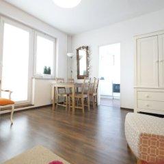 Апартаменты Inside House - Apartments Sopot комната для гостей фото 3