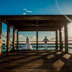 Отель Impressive Resort & Spa Punta Cana – All Inclusive фитнесс-зал фото 4