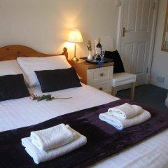 Отель Harvington House удобства в номере