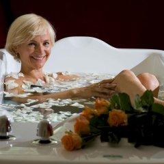 Отель Spa Resort Sanssouci Карловы Вары питание