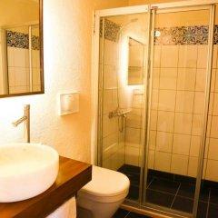 Dardanos Hotel ванная фото 2