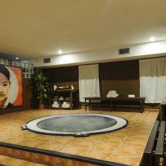 Hotel GHM Monachil бассейн фото 3