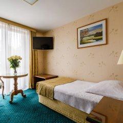 Отель Boss Польша, Варшава - 3 отзыва об отеле, цены и фото номеров - забронировать отель Boss онлайн комната для гостей фото 2