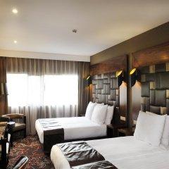 Отель XO Hotels Park West комната для гостей фото 3