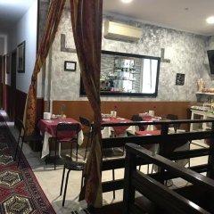 Hotel Aurelia гостиничный бар
