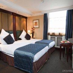 Отель Park Grand Paddington Court комната для гостей фото 5