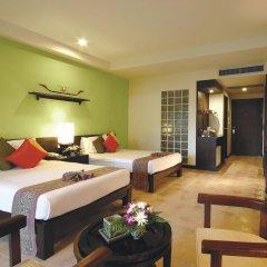Отель Krabi La Playa Resort комната для гостей
