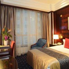Отель The Bund Hotel Китай, Шанхай - отзывы, цены и фото номеров - забронировать отель The Bund Hotel онлайн