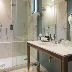 Отель Hôtel Regent's Garden - Astotel ванная