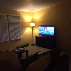 Отель La Siesta Motel & RV Resort развлечения
