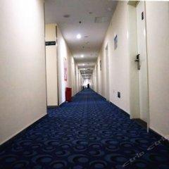 Отель 7 Days Inn (Chongqing Tongliang Xuefu Avenue) интерьер отеля фото 3