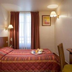 Отель Alyss Saphir Cambronne Eiffel Франция, Париж - отзывы, цены и фото номеров - забронировать отель Alyss Saphir Cambronne Eiffel онлайн комната для гостей фото 3