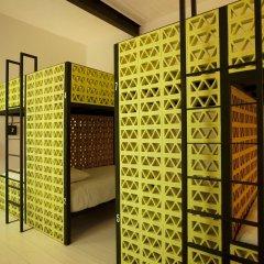 Downtown Beds - Hostel Мехико удобства в номере