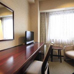Отель Quintessa Hotel Ogaki Япония, Огаки - отзывы, цены и фото номеров - забронировать отель Quintessa Hotel Ogaki онлайн удобства в номере фото 2