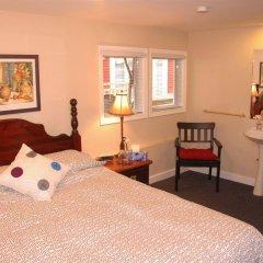 Отель Cambie Lodge B&B Канада, Ванкувер - отзывы, цены и фото номеров - забронировать отель Cambie Lodge B&B онлайн детские мероприятия