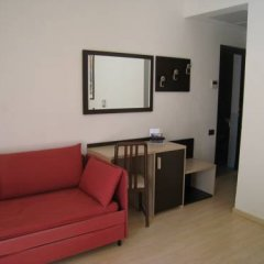Отель CANASTA Римини комната для гостей фото 3