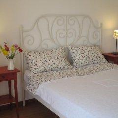 Отель Magnolia B&B Ситта-Сант-Анджело комната для гостей фото 3