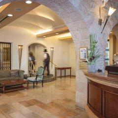Отель Prima Palace Иерусалим спа