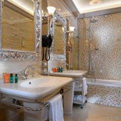 Отель Palazzetto Madonna Италия, Венеция - 2 отзыва об отеле, цены и фото номеров - забронировать отель Palazzetto Madonna онлайн ванная