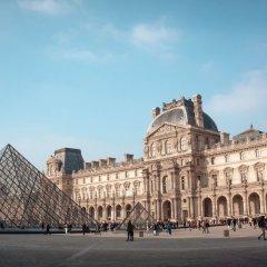 Hotel Saint Petersbourg Opera Париж фото 3