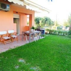 Отель Kripis House Греция, Пефкохори - отзывы, цены и фото номеров - забронировать отель Kripis House онлайн фото 4