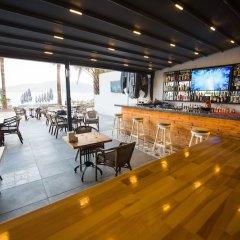 Geo Beach Hotel Marmaris гостиничный бар
