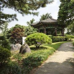 Отель The Shilla Seoul Южная Корея, Сеул - 1 отзыв об отеле, цены и фото номеров - забронировать отель The Shilla Seoul онлайн фото 4