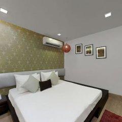 Отель The White Klove Индия, Нью-Дели - 2 отзыва об отеле, цены и фото номеров - забронировать отель The White Klove онлайн