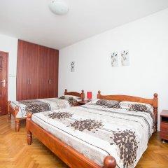Отель Alexandria Сербия, Белград - отзывы, цены и фото номеров - забронировать отель Alexandria онлайн комната для гостей