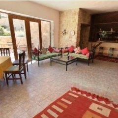 Отель Beit Zaman Hotel & Resort Иордания, Вади-Муса - отзывы, цены и фото номеров - забронировать отель Beit Zaman Hotel & Resort онлайн комната для гостей фото 3