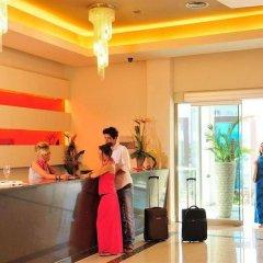 Отель Afandou Bay Resort Suites развлечения