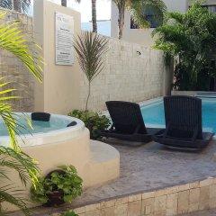 Отель Nautilus Мексика, Плая-дель-Кармен - отзывы, цены и фото номеров - забронировать отель Nautilus онлайн с домашними животными