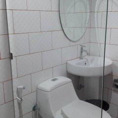 Отель Tamarind Twin Resort Ланта ванная