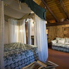 Отель Milleluci Италия, Аоста - отзывы, цены и фото номеров - забронировать отель Milleluci онлайн комната для гостей фото 5