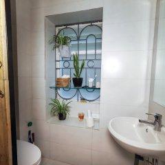 Отель Little Anh House ванная фото 2