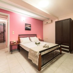Отель Dafni Villas & Maisonettes Греция, Закинф - отзывы, цены и фото номеров - забронировать отель Dafni Villas & Maisonettes онлайн фото 3