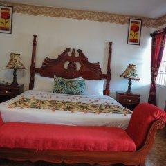 Отель Gloriana Hotel Ямайка, Монтего-Бей - отзывы, цены и фото номеров - забронировать отель Gloriana Hotel онлайн комната для гостей