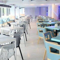 Airy Suvarnabhumi Hotel питание фото 2