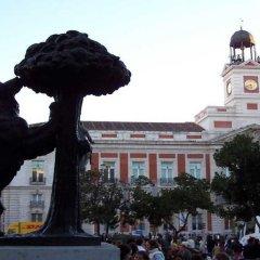 Апартаменты Downtown Apartment - Reina Sofia Museum Мадрид помещение для мероприятий
