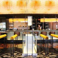 Отель Fairmont Singapore Сингапур питание