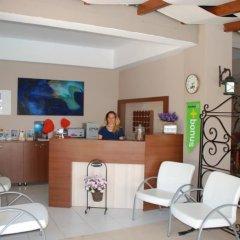 Ant Apart Hotel Турция, Олудениз - отзывы, цены и фото номеров - забронировать отель Ant Apart Hotel онлайн спа