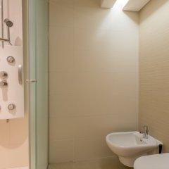 Отель Expo Marina Lis Португалия, Лиссабон - отзывы, цены и фото номеров - забронировать отель Expo Marina Lis онлайн ванная фото 2