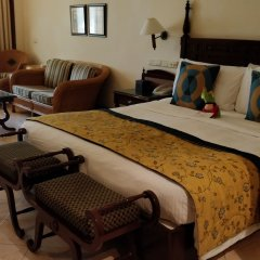Отель The LaLiT Golf & Spa Resort Goa комната для гостей фото 5