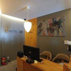 Hotel QB Seoul Dongdaemun спа фото 2