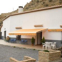 Отель Cuevalia. Alojamiento Rural En Cueva Сьерра-Невада пляж