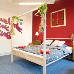 Апартаменты Internesto Apartments Downtown Брно детские мероприятия фото 2